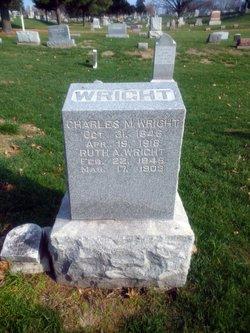 Charles M Wright