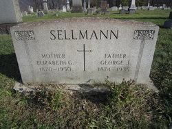 Elizabeth G. Sellmann