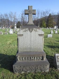 Margaret Sellmann