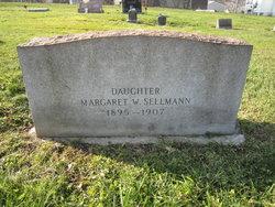 Margaret W. Sellmann