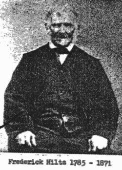 Frederick Hilts