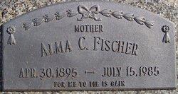 Alma C Fischer