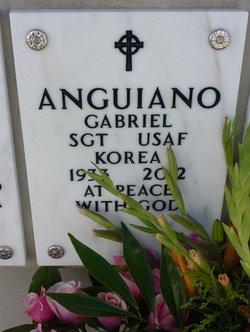 Gabriel Anguiano