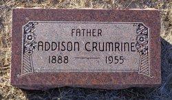 """Addison Enis """"Addie"""" Crumrine"""