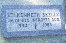 Thomas Kenneth Skelly