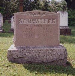 John Schwaller