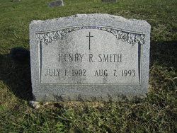 Henry R. Smith