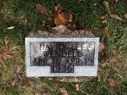 David Lee Wendell