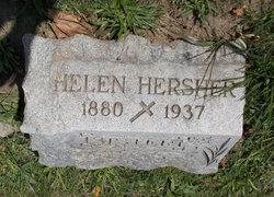 Helen Hersher