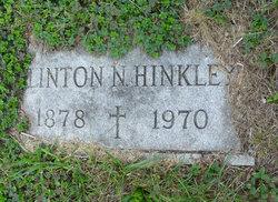 Clinton N Hinkley