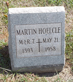 Martin S. Hoelcle