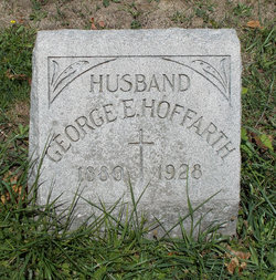 George E Hoffarth