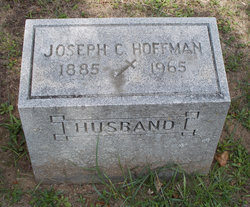 Joseph C Hoffman