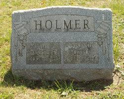 Mabelle Holmer
