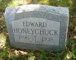 Edward Honeychuck
