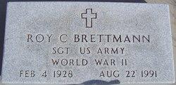 Roy C Brettmann