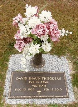 David Shaun Thibodeau