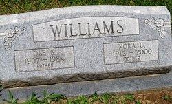 Ole K. Williams