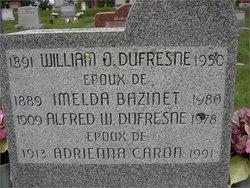 Alfred William Dufresne