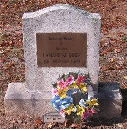 Lamark M Jones