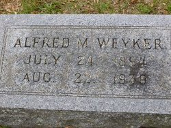 Alfred Weyker