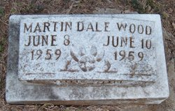 Martin Dale Wood