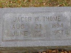 Jacob Thome