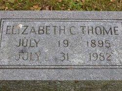 Elizabeth Thome