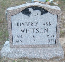 Kimberly Ann Whitson