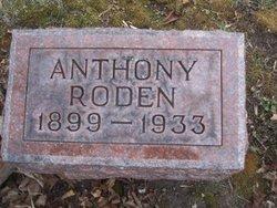 Anthony Roden