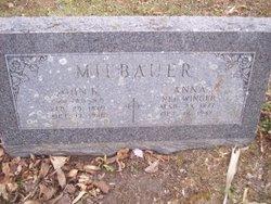 John B. Milbauer