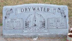 Luke Drywater