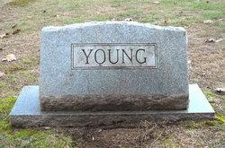 Winnie E. <I>Smith</I> Young