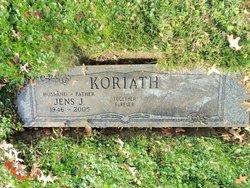 Jens J. Koriath