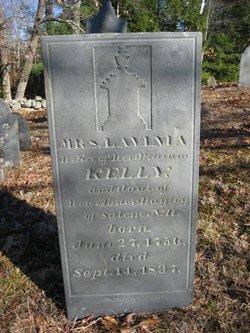 Lavinia <I>Bailey</I> Kelly