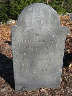 Lydia Kelly
