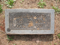 Samuel Augustus Smith