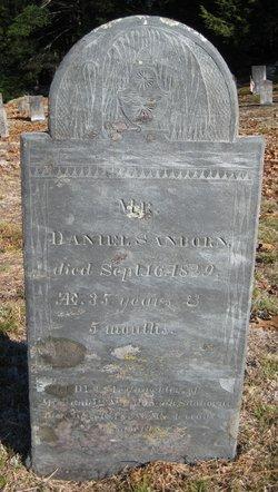 Daniel Sanborn