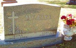 Earl Thomas McAtee