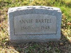 Annie <I>Kanikowski</I> Bartel