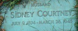 Sidney Courtney