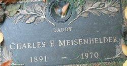 Charles E Meisenhelder