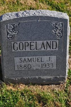 Samuel Copeland