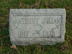 Anthony Julian