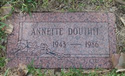 Annette Douthit