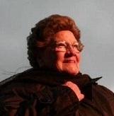 "Margaret Jane ""Maggie Ray"" <I>Ray</I> Ringenberg"