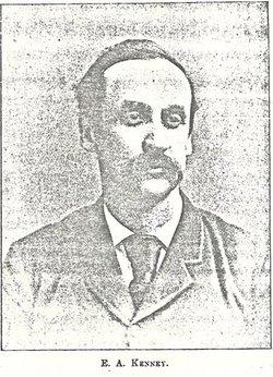 Edwin Augustus Kenney
