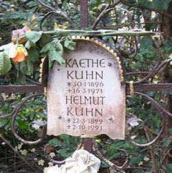 Helmut Kuhn