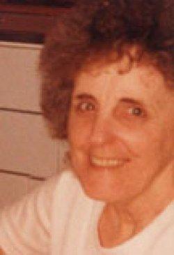 Ramona Marie Clark