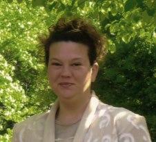 Becky Ann <I>Turvaville</I> Hatfield